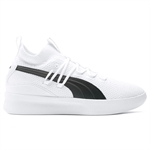 PUMA Clyde Court GW - White/Black