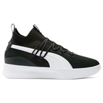 PUMA Clyde Court GW - Black/White