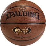 Spalding NBA Never Flat (7) - Indoor/Outdoor