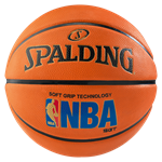 Spalding NBA Logoman SGT (7) - Outdoor