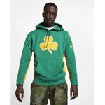 Nike Earned NBA Courtside Hoodie - Boston Celtics