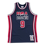 Mitchell & Ness Authentic Dream Team Jersey - 1992 / Michael Jordan