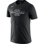 Nike Dri-FIT NBA Mantra T-Shirt - San Antonio Spurs