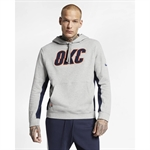 Nike Earned NBA Courtside Hoodie - Oklahoma City Thunder