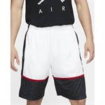 Jordan Jumpman GFX Shorts - White