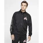 Jordan Jumpman Classics Warm Up Jacket - Black