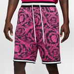 Nike Dri-FIT DNA City Ex. Shorts - Fireberry