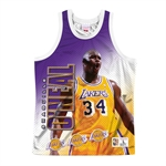 Mitchell & Ness NBA Behind The Back Tanktop - Shaquille O'Neal