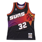 Mitchell & Ness NBA HWC Swingman Jersey 2.0 - 1999-00 / Jason Kidd
