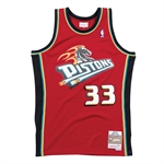 Mitchell & Ness NBA HWC Swingman Jersey 2.0 - 1999-00 / Grant Hill