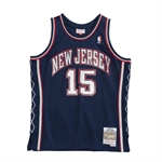 Mitchell & Ness NBA HWC Swingman Jersey 2.0 - 2006-07 / Vince Carter