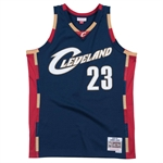 Mitchell & Ness NBA HWC Swingman Jersey 2.0 - 2008-09 / LeBron James