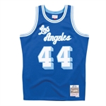 Mitchell & Ness NBA HWC Swingman Jersey 2.0 - 1960-61 / Jerry West