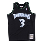 Mitchell & Ness NBA HWC Swingman Jersey 2.0 - 1996-97 / Stephon Marbury