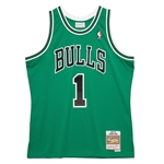 Mitchell & Ness NBA HWC Swingman Jersey 2.0 - 2008-09 / Derrick Rose