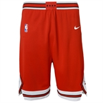 Nike Icon Swingman NBA Shorts - Chicago Bulls | BARN