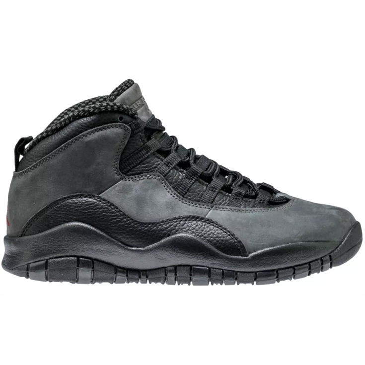 Air Jordan 10 Retro - \'Shadow\'